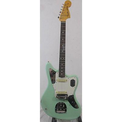 Fender American Original 1960s Jaguar Solid Body Electric Guitar