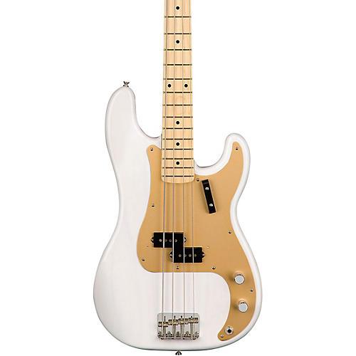 Fender American Original '50s Precision Bass Maple Fingerboard