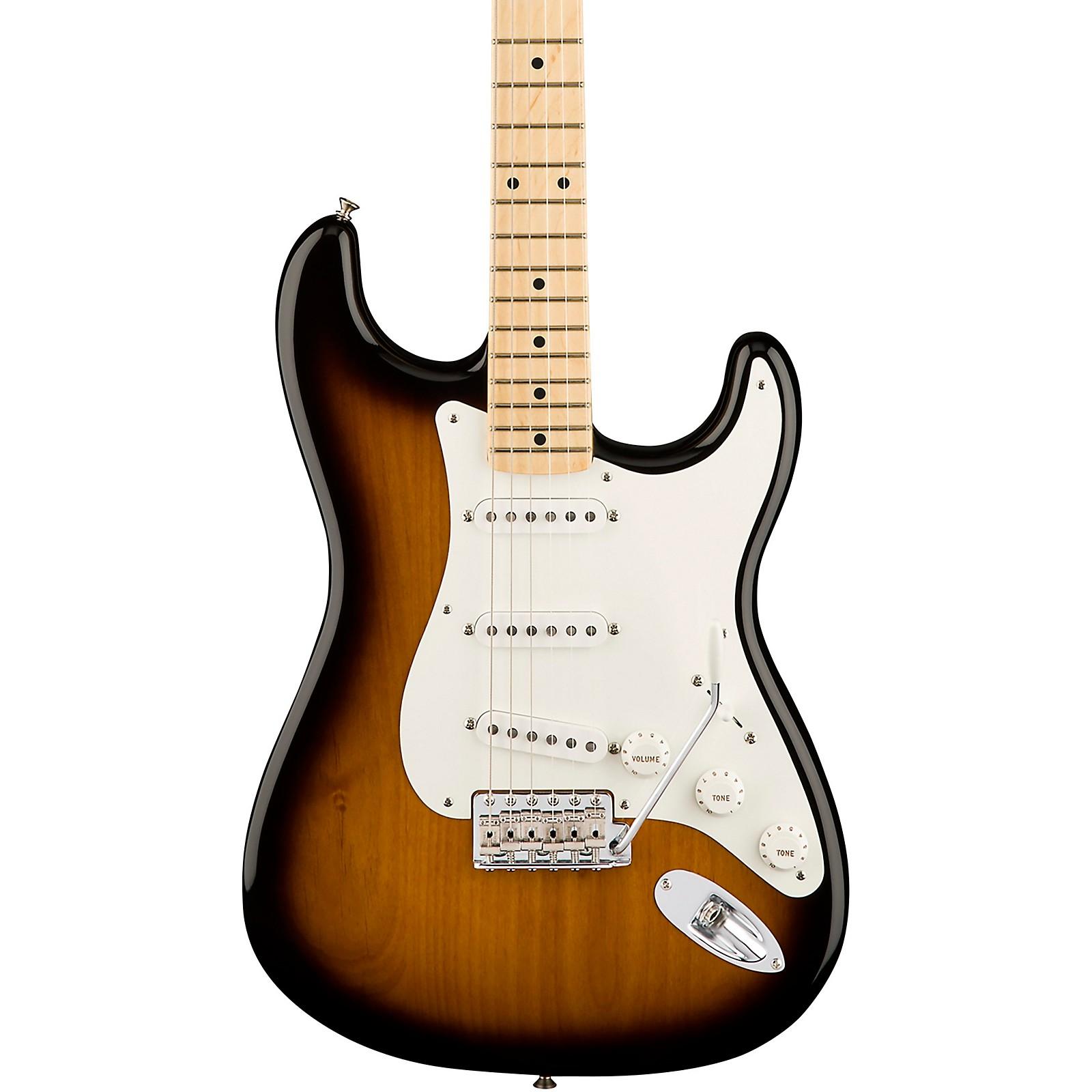 Fender American Original '50s Stratocaster Maple Fingerboard Electric Guitar