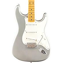 American Original '50s Stratocaster Maple Fingerboard Electric Guitar Inca Silver