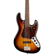 Open BoxFender American Original '60s Jazz Bass Rosewood Fingerboard