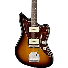 American Original '60s Jazzmaster Rosewood Fingerboard Electric Guitar 3-Color Sunburst