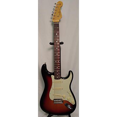 Fender American Original 60s Stratocaster Solid Body Electric Guitar