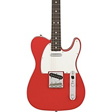 American Original '60s Telecaster Rosewood Fingerboard Electric Guitar Fiesta Red