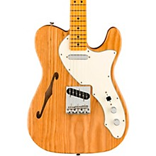 Fender American Original '60s Telecaster Thinline Maple Fingerboard Electric Guitar