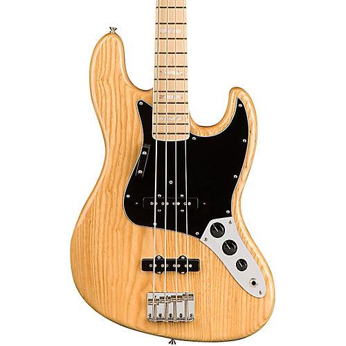 Fender American Original '70s Jazz Bass Maple Fingerboard