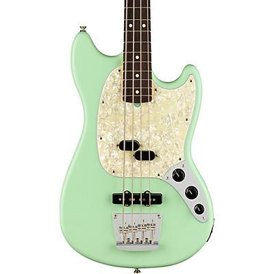 Fender American Performer Mustang Bass Rosewood Fingerboard