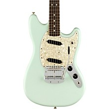 Open BoxFender American Performer Mustang Rosewood Fingerboard Electric Guitar