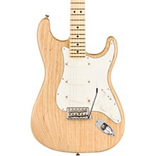 Open BoxFender American Performer Raw Ash Stratocaster Limited Edition Electric Guitar