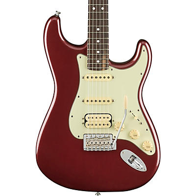 Fender American Performer Stratocaster HSS Rosewood Fingerboard Electric Guitar
