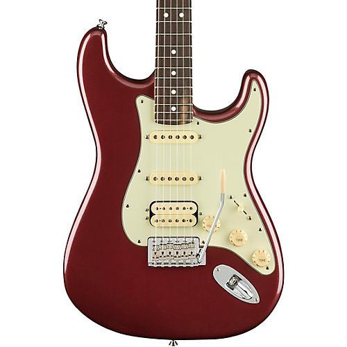 Fender American Performer Stratocaster HSS Rosewood Fingerboard Electric Guitar
