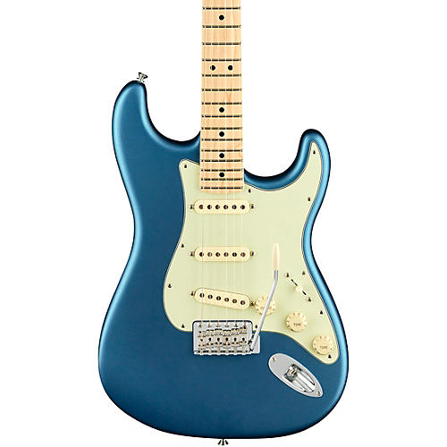 Fender American Performer Stratocaster Maple Fingerboard Electric Guitar