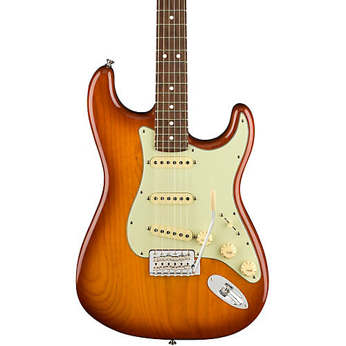 American Performer Stratocaster Rosewood Fingerboard Electric Guitar