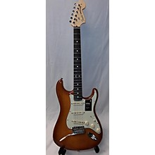 Fender American Performer Stratocaster SSS Solid Body Electric Guitar