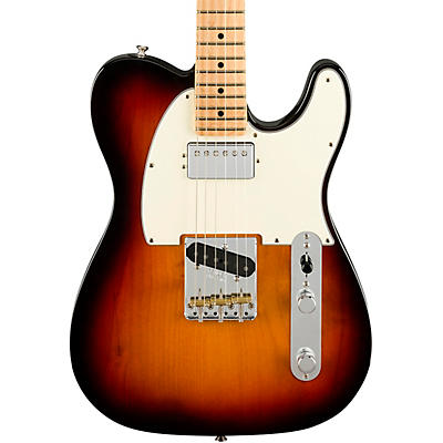 Fender American Performer Telecaster HS Maple Fingerboard Electric Guitar