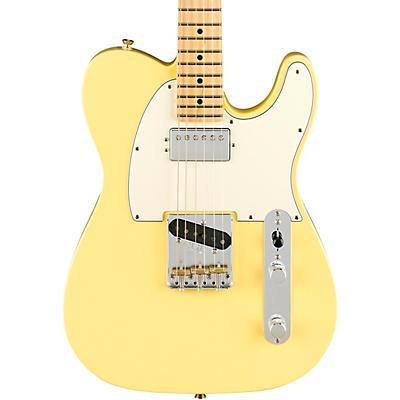 Fender American Performer Telecaster HS Maple Fingerboard Electric Guitar