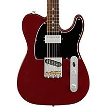 American Performer Telecaster HS Rosewood Fingerboard Electric Guitar Aubergine
