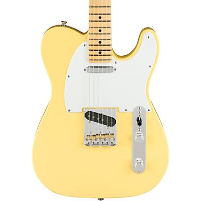 Fender American Performer Telecaster Maple Fingerboard Electric Guitar