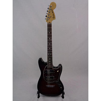 Fender American Player Mustang Solid Body Electric Guitar