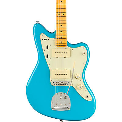 Fender American Professional II Jazzmaster Maple Fingerboard Electric Guitar