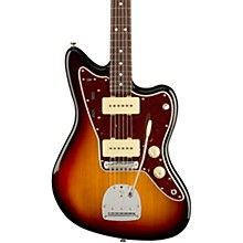 American Professional II Jazzmaster Rosewood Fingerboard Electric Guitar 3-Color Sunburst