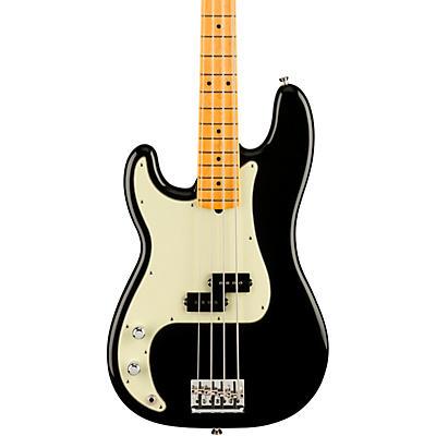 Fender American Professional II Precision Bass Maple Fingerboard Left-Handed