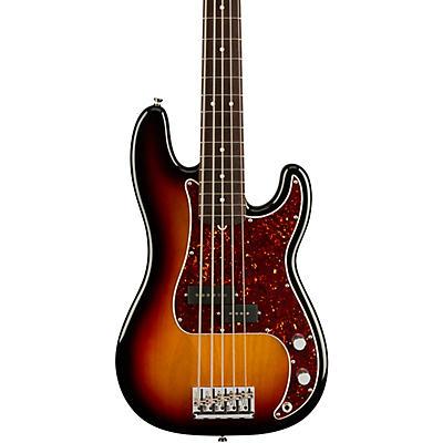 Fender American Professional II Precision Bass V Rosewood Fingerboard