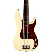 Fender American Professional II Precision Bass V Rosewood Fingerboard