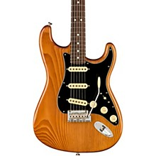 Fender American Professional II Roasted Pine Stratocaster Rosewood Fingerboard Electric Guitar