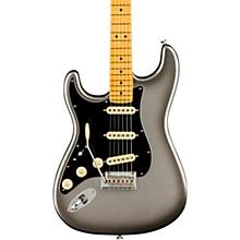 Fender American Professional II Stratocaster Maple Fingerboard Left-Handed Electric Guitar