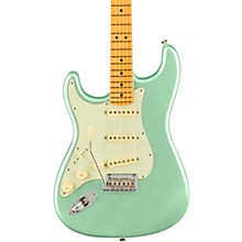 Fender American Professional II Stratocaster Maple Fingerboard Left-Handed Electric Guitar