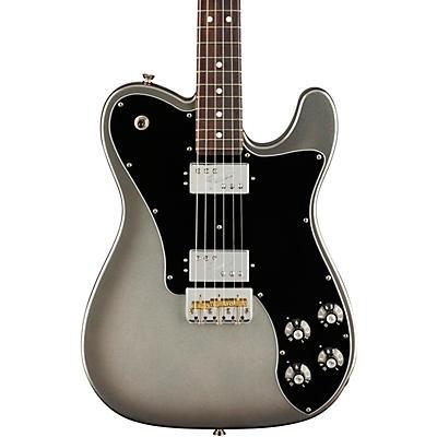 Fender American Professional II Telecaster Deluxe Rosewood Fingerboard Electric Guitar