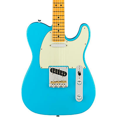 Fender American Professional II Telecaster Maple Fingerboard Electric Guitar
