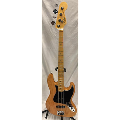 Fender American Professional Jazz Bass Electric Bass Guitar