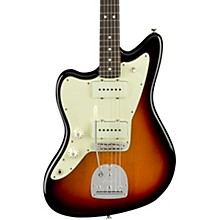 Fender American Professional Jazzmaster Rosewood Fingerboard Left-Handed Electric Guitar