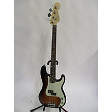 Fender American Professional Precision Bass Electric Bass Guitar