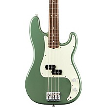 American Professional Precision Bass with Rosewood Fingerboard Antique Olive