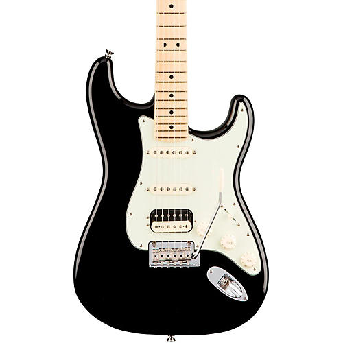 Fender American Professional Stratocaster HSS Shawbucker Maple Fingerboard Electric Guitar
