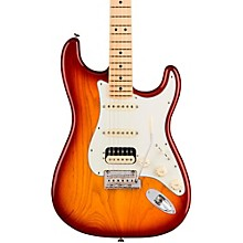 Open Box Fender American Professional Stratocaster HSS Shawbucker Maple Fingerboard Electric Guitar