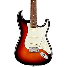 American Professional Stratocaster Rosewood Fingerboard Electric Guitar 3-Color Sunburst