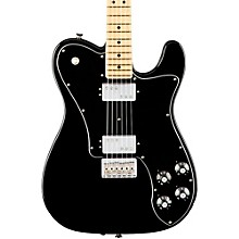 Fender American Professional Telecaster Deluxe Shawbucker Maple Fingerboard Electric Guitar
