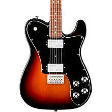 Open Box Fender American Professional Telecaster Deluxe Shawbucker Rosewood Fingerboard Electric Guitar