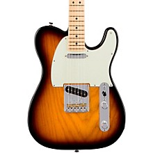 American Professional Telecaster Maple Fingerboard Electric Guitar 2-Color Sunburst