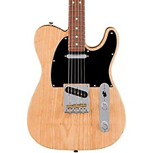 American Professional Telecaster Rosewood Fingerboard Electric Guitar Natural