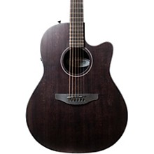 Open BoxOvation American SX Main Stage Deep Contour Acoustic-Electric Guitar