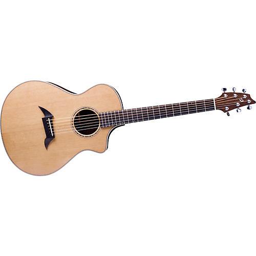 Breedlove American Series C25/CRe Herringbone Solo Acoustic-Electric Guitar