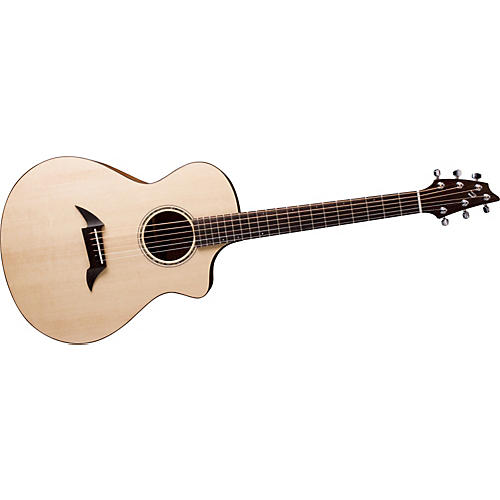 Breedlove American Series C25/SMe Acoustic-Electric Guitar