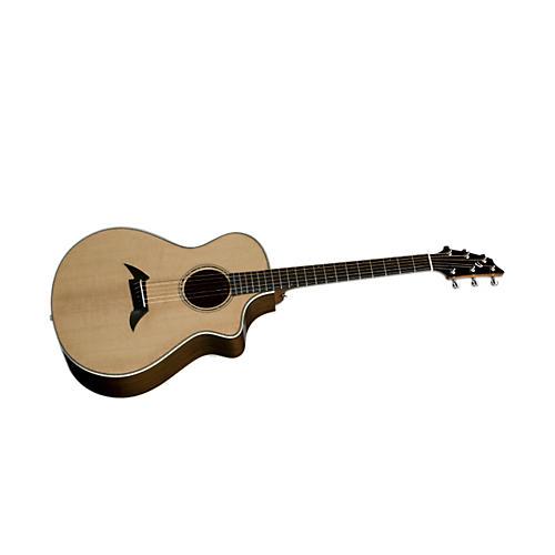 Breedlove American Series C25/SRe Herringbone Acoustic-Electric Guitar