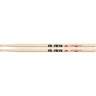Vic Firth American Sound Hickory Drum Sticks