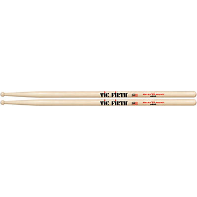 Vic Firth American Sound Hickory Drum Sticks